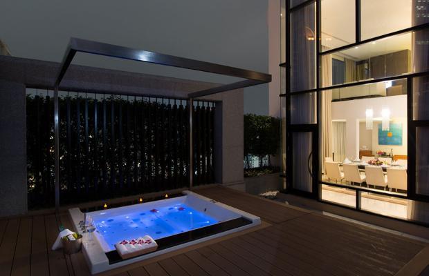 фото отеля Aetas Bangkok изображение №5