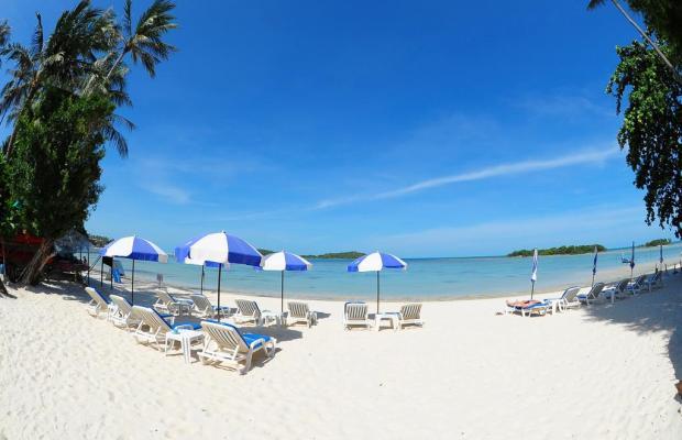 фото Samui Natien Resort изображение №14
