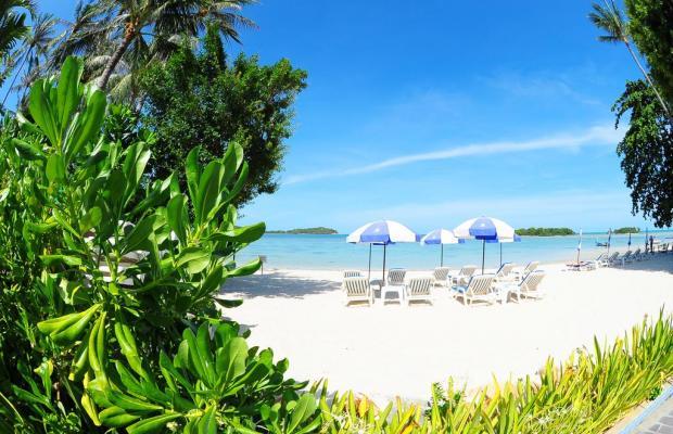 фото отеля Samui Natien Resort изображение №13