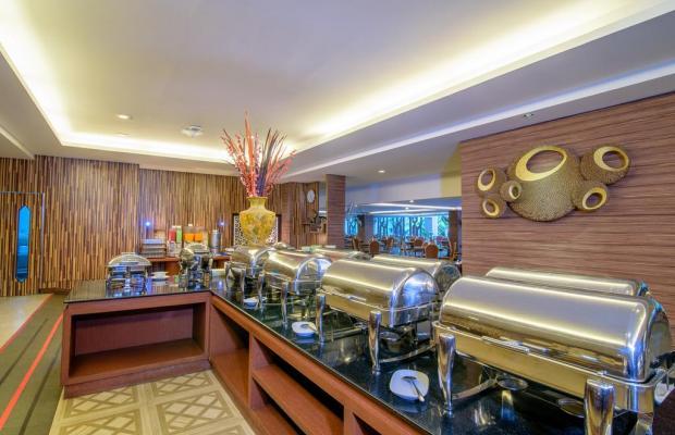 фотографии отеля Golden Beach Cha-Am изображение №3