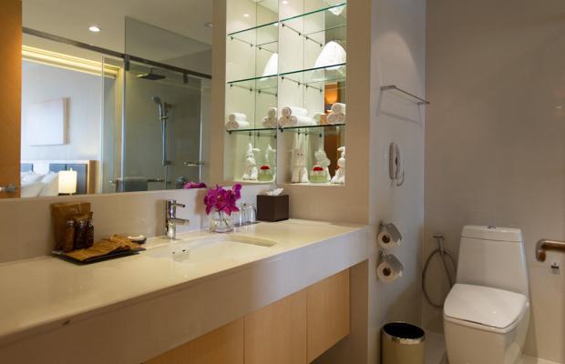 фотографии отеля Aetas Bangkok изображение №3