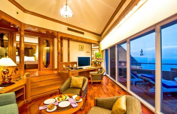 фото отеля Royal Cliff Beach Resort изображение №5