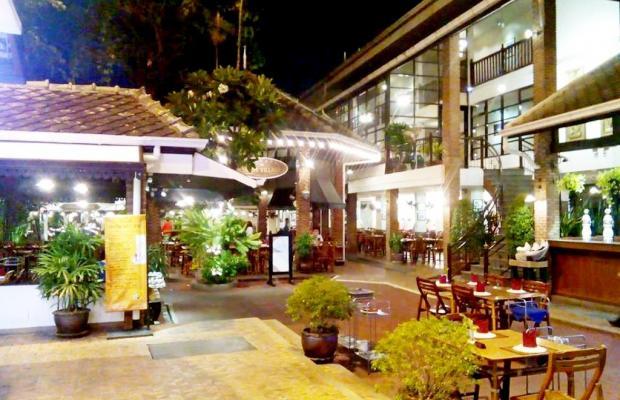 фото отеля Silom Village Inn изображение №5
