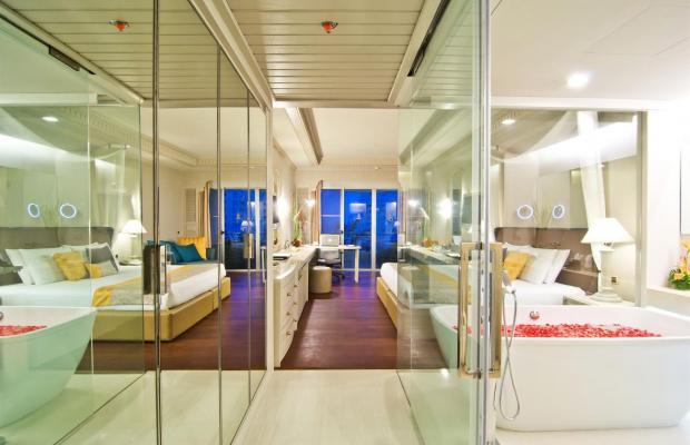 фото отеля Royal Cliff Grand изображение №33