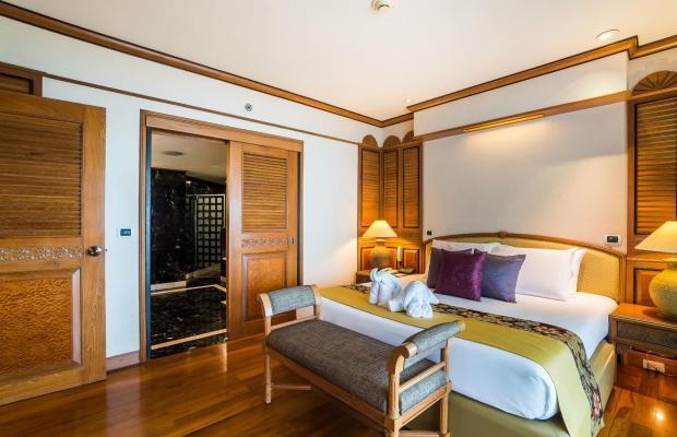 фотографии отеля Royal Cliff Grand изображение №11