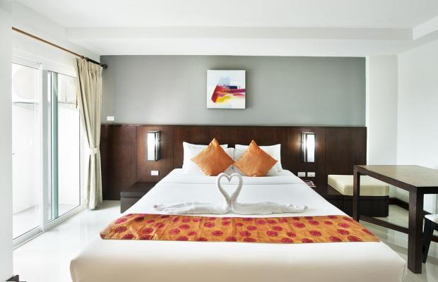 фотографии отеля Rattana Residence Sakdidet изображение №23