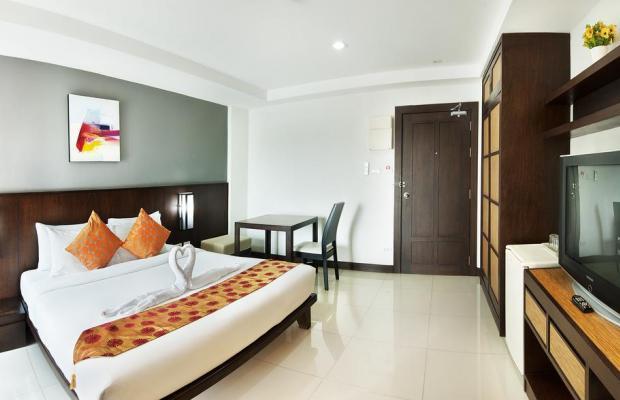 фото отеля Rattana Residence Sakdidet изображение №21