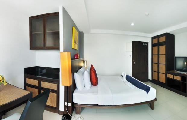 фото отеля Rattana Residence Sakdidet изображение №17
