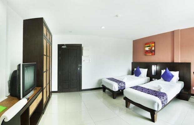 фото отеля Rattana Residence Sakdidet изображение №13
