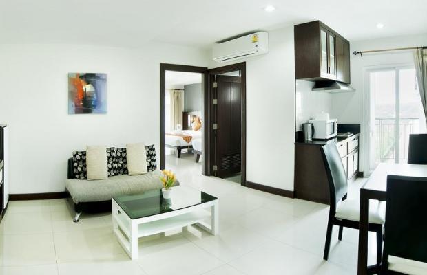 фото отеля Rattana Residence Sakdidet изображение №5