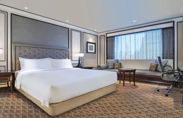 фото отеля Plaza Athenee Bangkok A Royal Meridien Hotel  изображение №57
