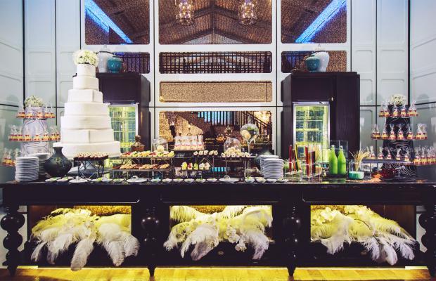 фотографии отеля Plaza Athenee Bangkok A Royal Meridien Hotel  изображение №47