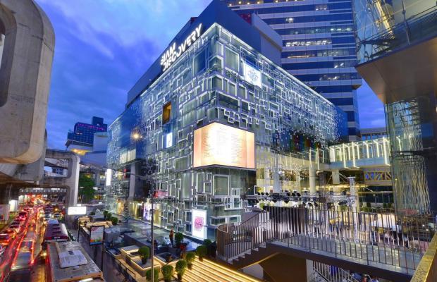 фото отеля Plaza Athenee Bangkok A Royal Meridien Hotel  изображение №25