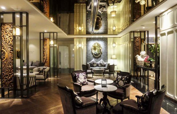 фото отеля Plaza Athenee Bangkok A Royal Meridien Hotel  изображение №17