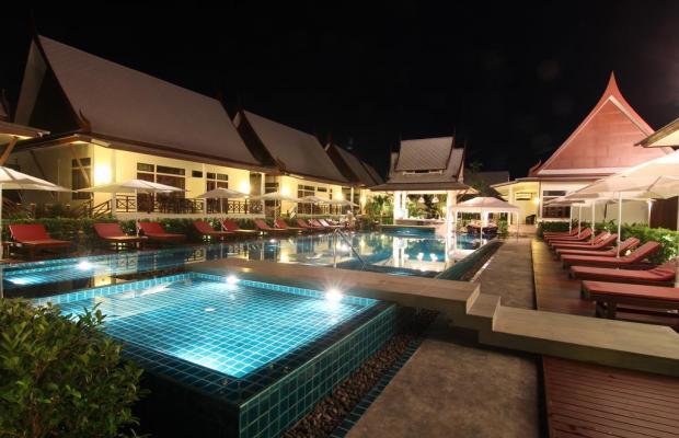 фотографии отеля Bhu Tarn Koh Chang Resort & Spa изображение №19