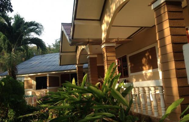 фотографии отеля Malibu Garden Resort изображение №11