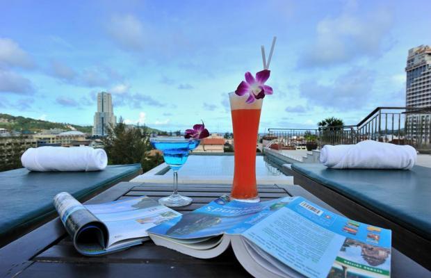 фото отеля APK Resort and Spa изображение №37