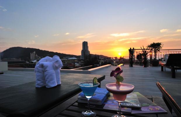фотографии отеля APK Resort and Spa изображение №31
