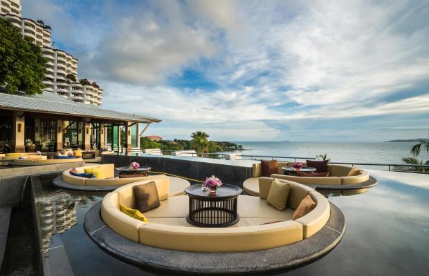 фотографии отеля Royal Cliff Beach Terrace изображение №31