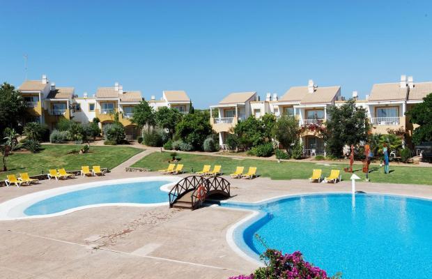 фото отеля Isla del Aire изображение №1