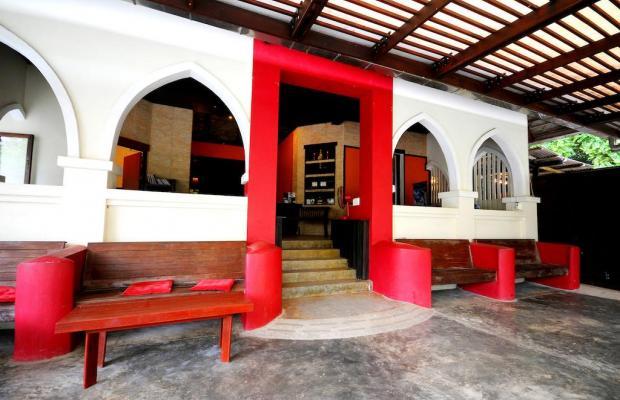фотографии отеля Lima Bella Resort изображение №7