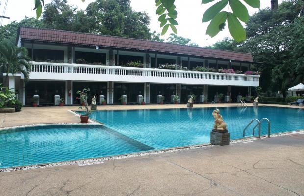 фото отеля Royal Orchid Resort изображение №1