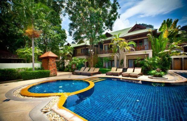 фото Railay Bay Resort & Spa изображение №2