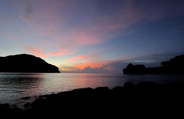 фотографии отеля Phi Phi Sea Sky Resort изображение №11