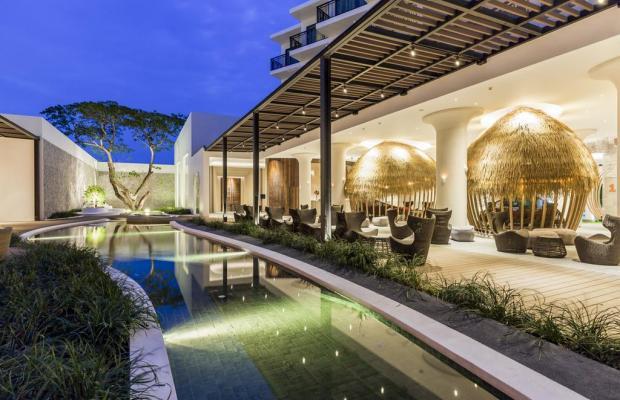 фотографии Centra Maris Resort Jomtien изображение №28