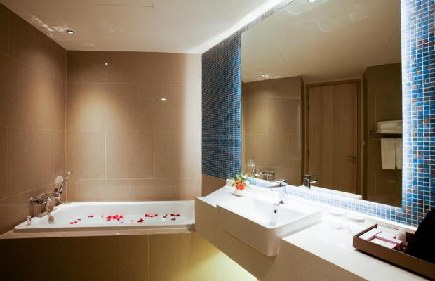 фотографии отеля Centra Maris Resort Jomtien изображение №11
