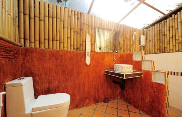 фотографии отеля Phuphaya Seaview Resort изображение №19