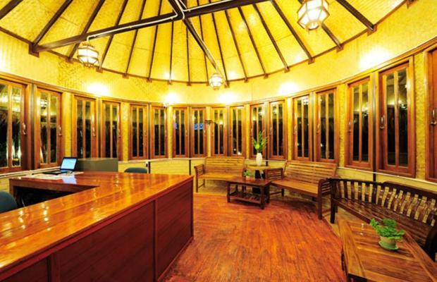 фотографии отеля Phuphaya Seaview Resort изображение №15