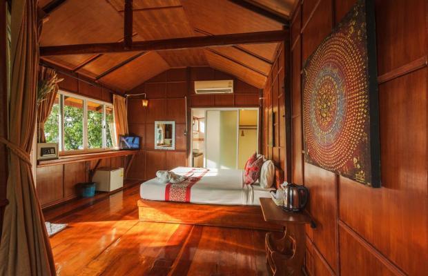 фото отеля Phuphaya Seaview Resort изображение №9