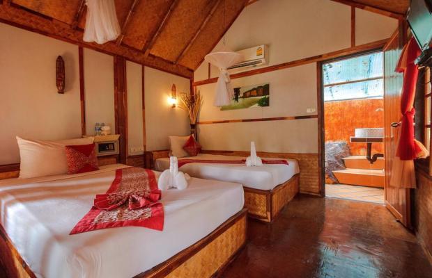 фотографии отеля Phuphaya Seaview Resort изображение №7