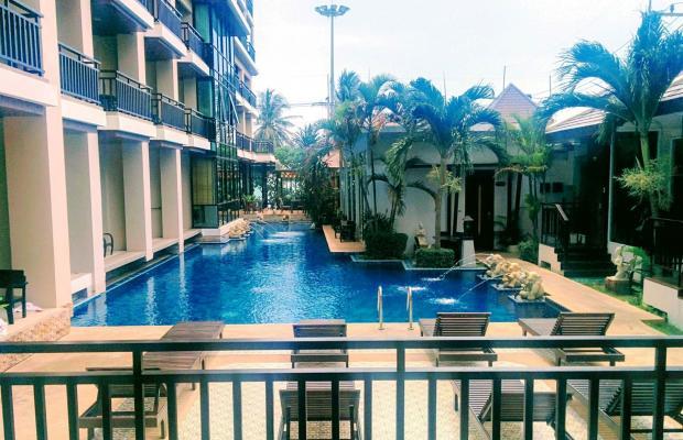 фото отеля Royal Thai Pavilion изображение №1