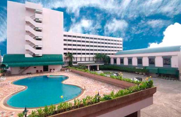 фото отеля La Paloma Hotel изображение №1
