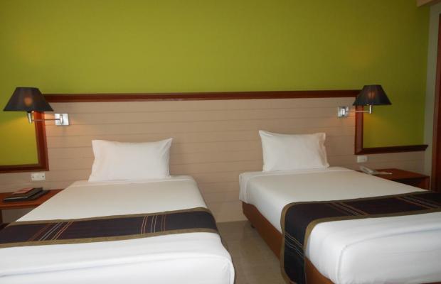 фотографии отеля Long Beach Cha-Am Hotel изображение №23