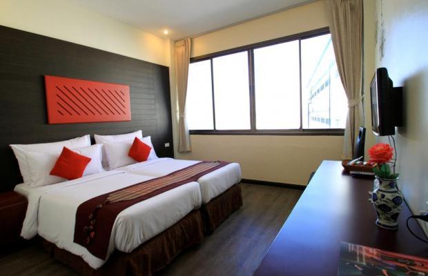 фотографии отеля River Kwai Hotel изображение №15