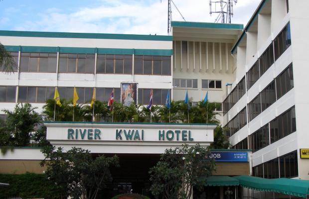фотографии River Kwai Hotel изображение №8