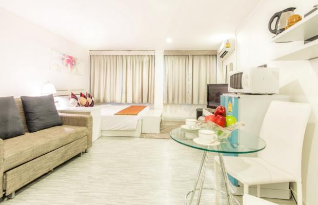 фотографии Pratunam City Inn изображение №8