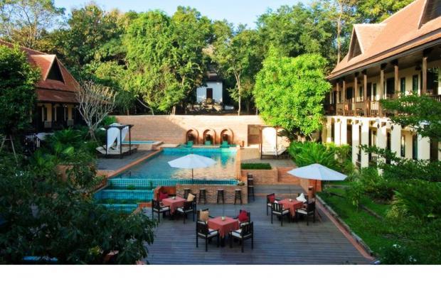 фотографии отеля B2 Ayatana Premier Resort изображение №27