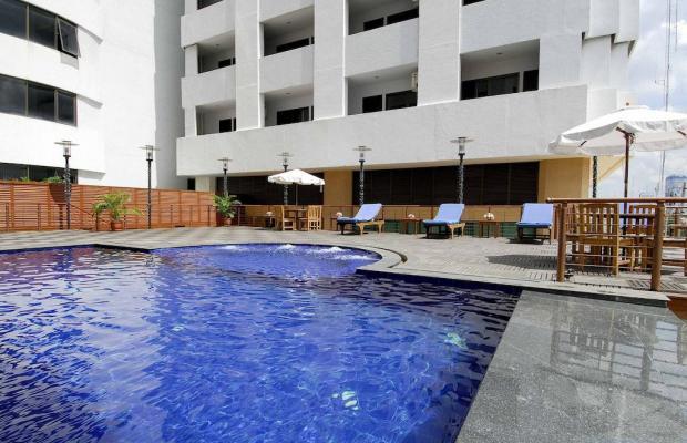 фото отеля Princeton Bangkok изображение №1