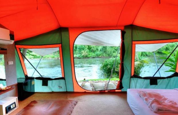 фотографии Mida Resort Kanchanaburi (ех. Xen Hideaway Resort) изображение №20