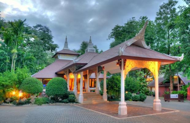 фотографии отеля Mida Resort Kanchanaburi (ех. Xen Hideaway Resort) изображение №7