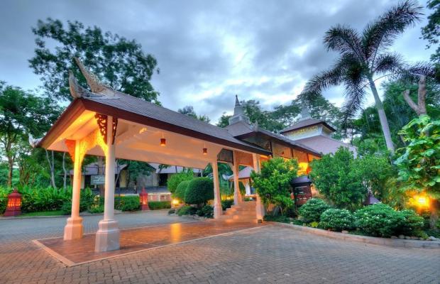 фото отеля Mida Resort Kanchanaburi (ех. Xen Hideaway Resort) изображение №5