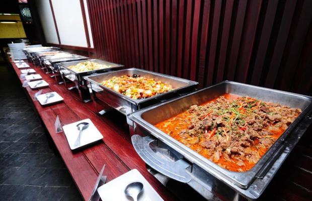 фотографии Mida Resort Kanchanaburi (ех. Xen Hideaway Resort) изображение №4