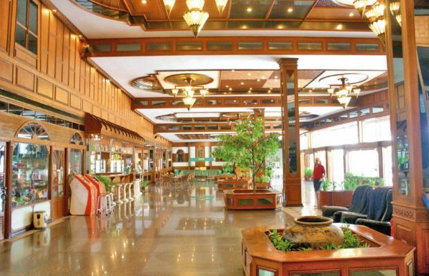 фото отеля Royal Twins Palace изображение №33