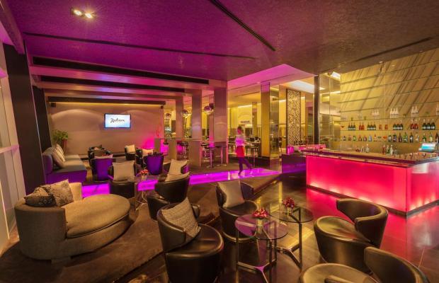 фотографии Radisson Suites Bangkok Sukhumvit изображение №20