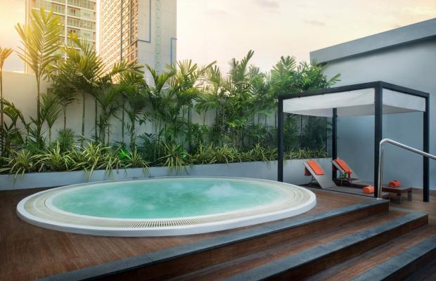 фото отеля Radisson Suites Bangkok Sukhumvit изображение №17