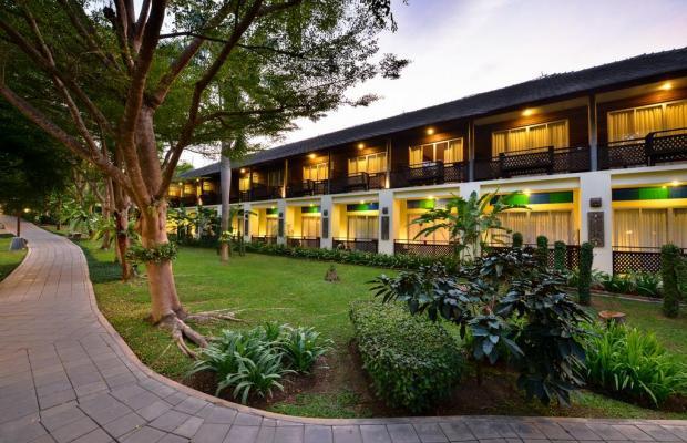 фотографии отеля Royal Riverkwai Resort & Spa изображение №27